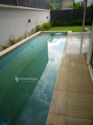 Location villa duplex 7 pièces - Cocody Riviera Golf 4