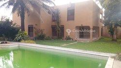 Location villa 7 pièces - Cocody Riviera 4