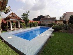 Location villa duplex 8 pièces - Cocody 2 Plateaux Vallon