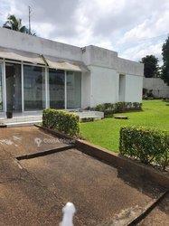 Location villa 5 pièces - Cocody 2 Plateaux Vallon