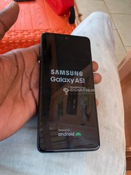 Samusung Galaxy A51