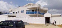 Vente villa R+2 - Baguida côté plage
