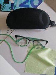 Montures lunettes