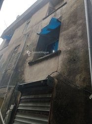 Location Immeuble r+2 - Bali Douala