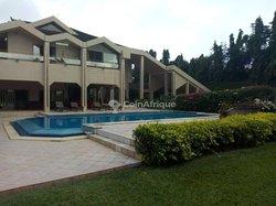 Vente Villa 17 pièces - Cocody Riviera Golf 4