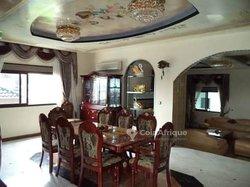 Vente Villas 10 pièces - Cocody Riviera Golf 1