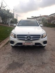 Mercedes-Benz GLC 300 2017