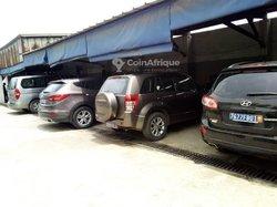Vente Entreprise location de voitures - Marcory Zone 4