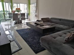 Vente Appartement meublés 3 pièces - Cocody
