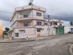 Vente Immeuble R+2 - Cocody 2 plateaux