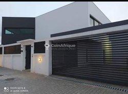 Vente Villa 7 pièces - Cocody Riviera