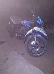 Moto  TVS 125 2020