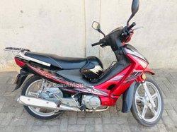 Moto Haojue 110-2 2021