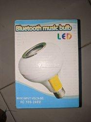 Lampe bluetooth multicolor