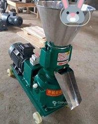 Granuleuse - machine de production de provendes