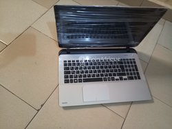 PC Toshiba Satellite Pro A8