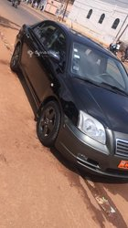 Ford Avensis 2005