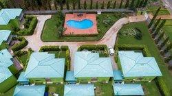 Vente villa duplex 6 pièces - Yamoussoukro