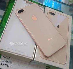iPhone 8 Plus / 256 Go
