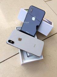 iPhone X /256 Go