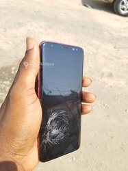 Recherche écran Samsung Galaxy S8