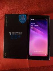 Samsung Galaxie S8 Plus - 64 Go