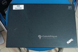 PC Lenovo Thinkpad T470s 14 pouces  core i5