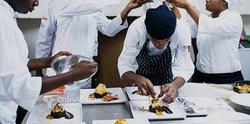 Formation de cuisine