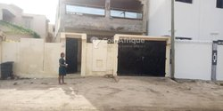 Vente villa 5 pièces - Lomé-Nukafu