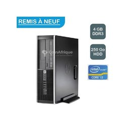 UC HP 6200 Pro core i3