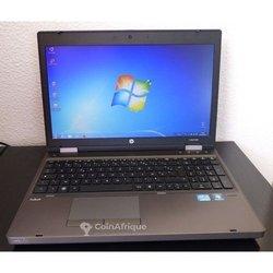 PC HP Probook 6460b
