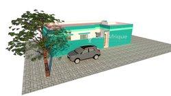 Vente villa - Colobane