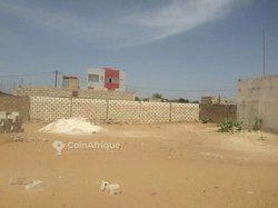Terrain 450 m²  - Toubab Dialaw