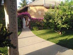Vente villa 4 pièces - Saly