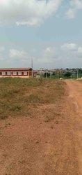 Terrains 800 m2 - Yamoussoukro