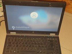 PC HP Probook 6455B