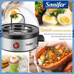 Bouilloire d'œufs Sonifer