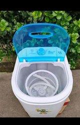 Machine à laver mobile