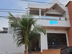 Location Villa duplex 4 pièces - Agoe Legbassito