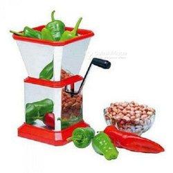 Hachoir manuel pour fruits - légumes - céréales