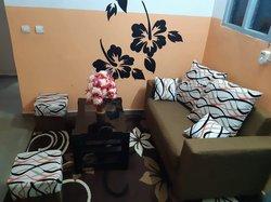 Location appartements meublés 2 pièces - Yamoussoukro