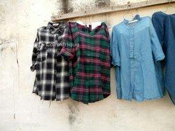 Vêtements Jeans