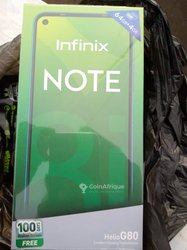 Infinix Note 8i - 64Gb