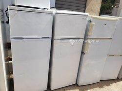 Réfrigérateurs 2 portes - 232 litres