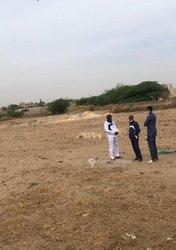 Vente Terrains 150 m² - Keur Ndiaye Lo