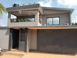 Vente Villa - Lomé Agoe Sogbossito