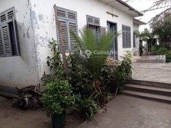 Vente maison 4 pièces - Lomé