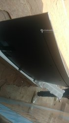 Samsung  Smart TV curved UHD TV