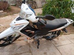 Moto Haojue 110-5