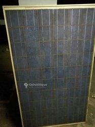 Panneau solaire 250 w, 9 v